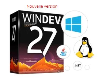 WINDEV : Développement Windows et .Net